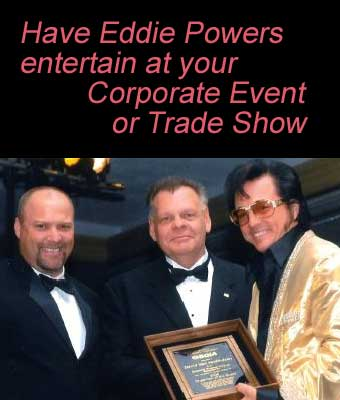 Corporate Trade Shows