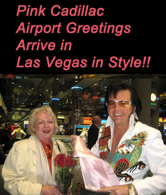Airport Greetings